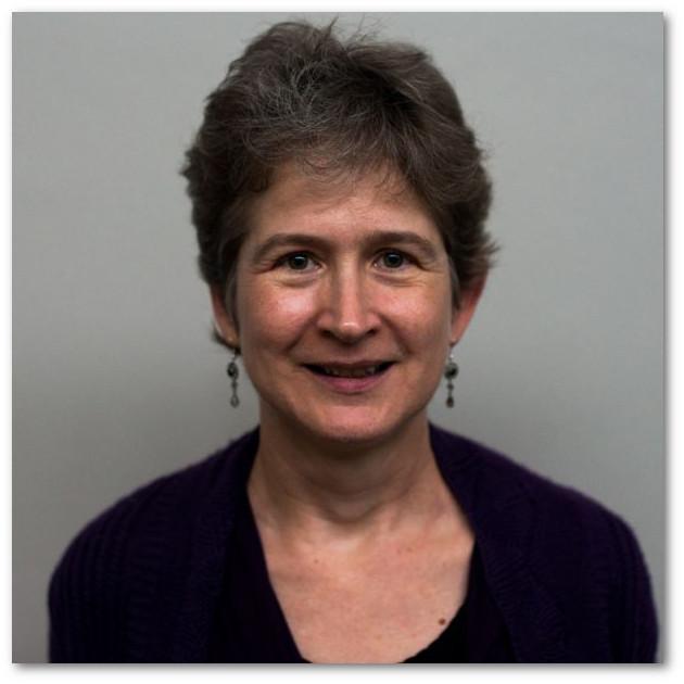 Lynne Cousins