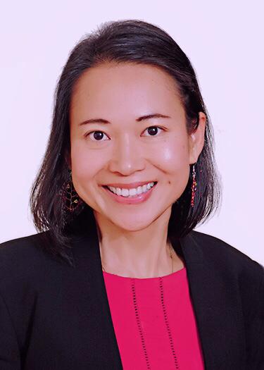 Dr Zhaoli (Joy) Dai-Keller
