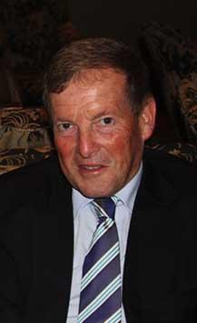 Robert Tonner
