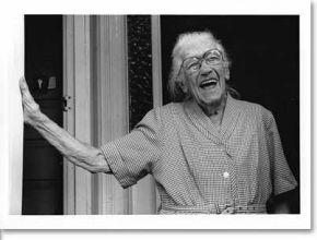 Ida McHale (nee Godfrey)