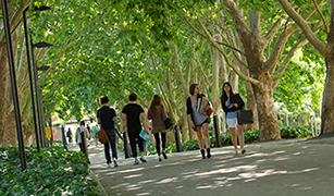 Macquarie University Campus Tours