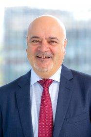 Professor Andrew Georgiou