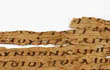 ACRC - Research - papyri
