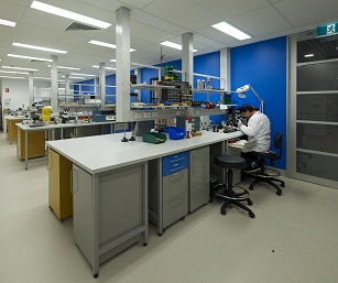 ASAM - Research Laboratories