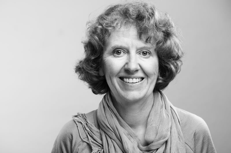 Professor Judith Dawes