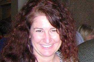 Tracy Rushmer