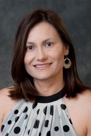 Melissa Norberg
