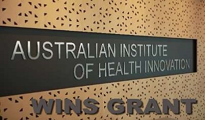 AIHI awarded NHMRC Project Grant for CareTrack Aged