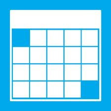 Ian Jamie's Calendar