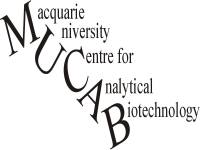 MUCAB - Macquarie University Centre for Analytical Biotechnology