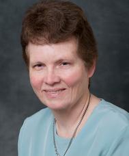 Kay Bussey