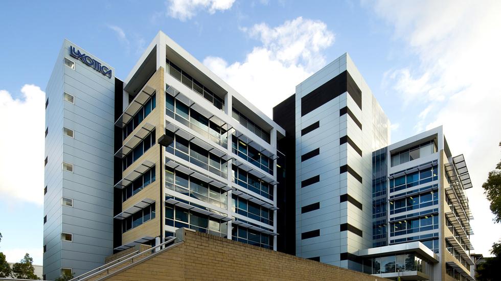 75 Talavera Rd building