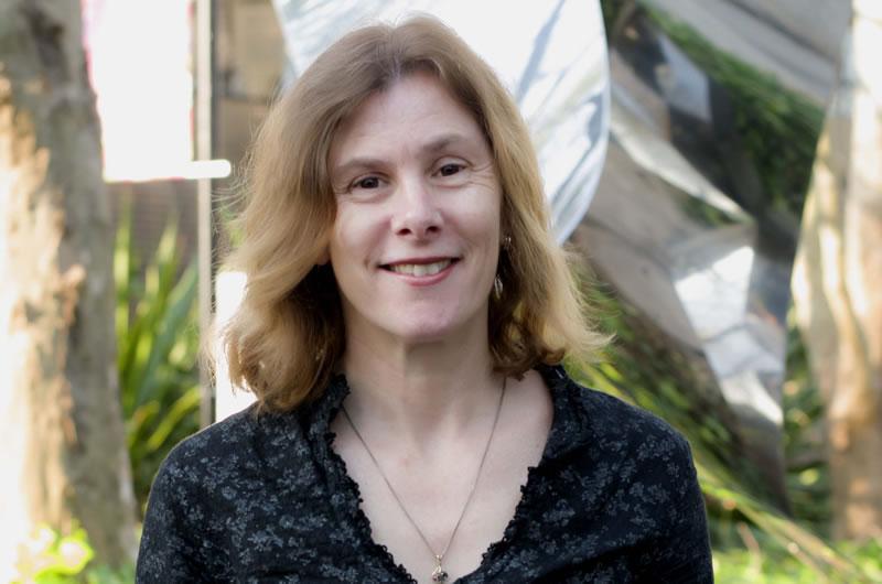 Professor Deborah Richards