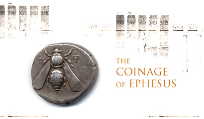 The coinage of Ephesus