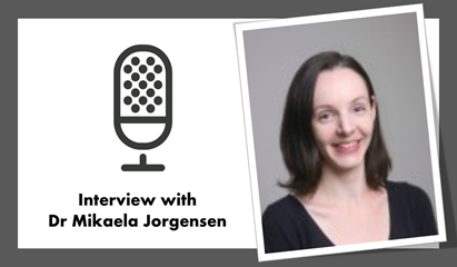 ABC Radio Hobart - interview with Dr Mikaela Jorgensen on aged care