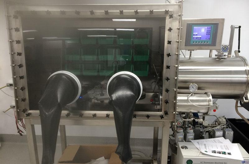 Organometallics Lab