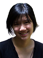 Photo of Yvonne Yin