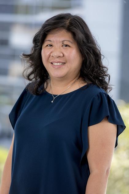 Dr Yvonne Tran