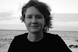 Photo of Catherine Simpson