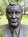 Bust of Gough Whitlam