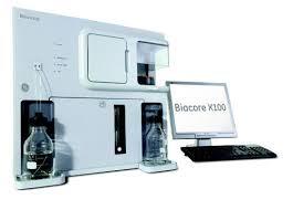 BiacoreX100