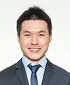 Dr Tze Ping Loh