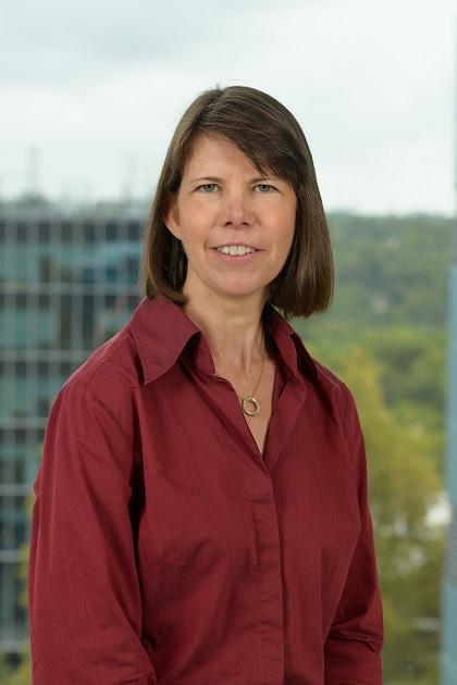 Dr K-lynn Smith