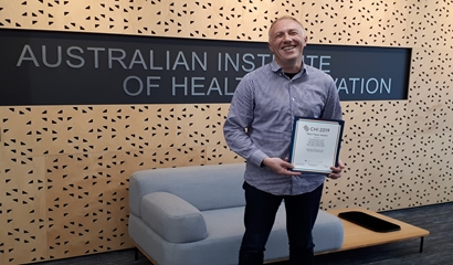 Associate Professor Shlomo Berkovsky receives Best Paper Award at CHI 2019