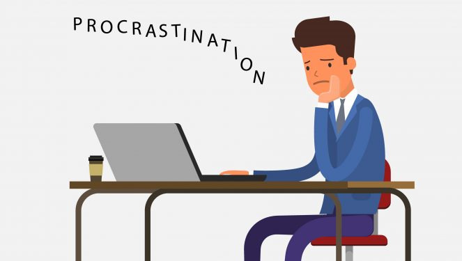 Community Presentation: Procrastination in Teens
