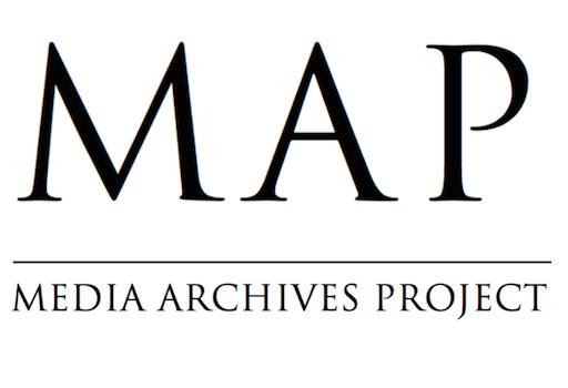 CMH - MAP logo
