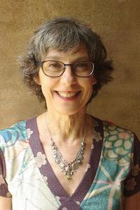 Professor Denise Meyerson