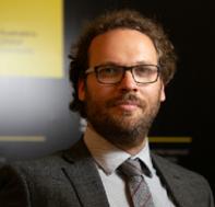 Associate Professor Lucas Lixinski
