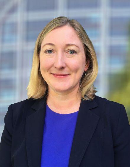 Ms Alison Merchant