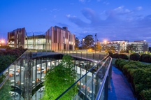 Why Choose Macquarie Library
