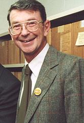 Ted Nixon