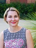Associate Professor  Melanie Porter