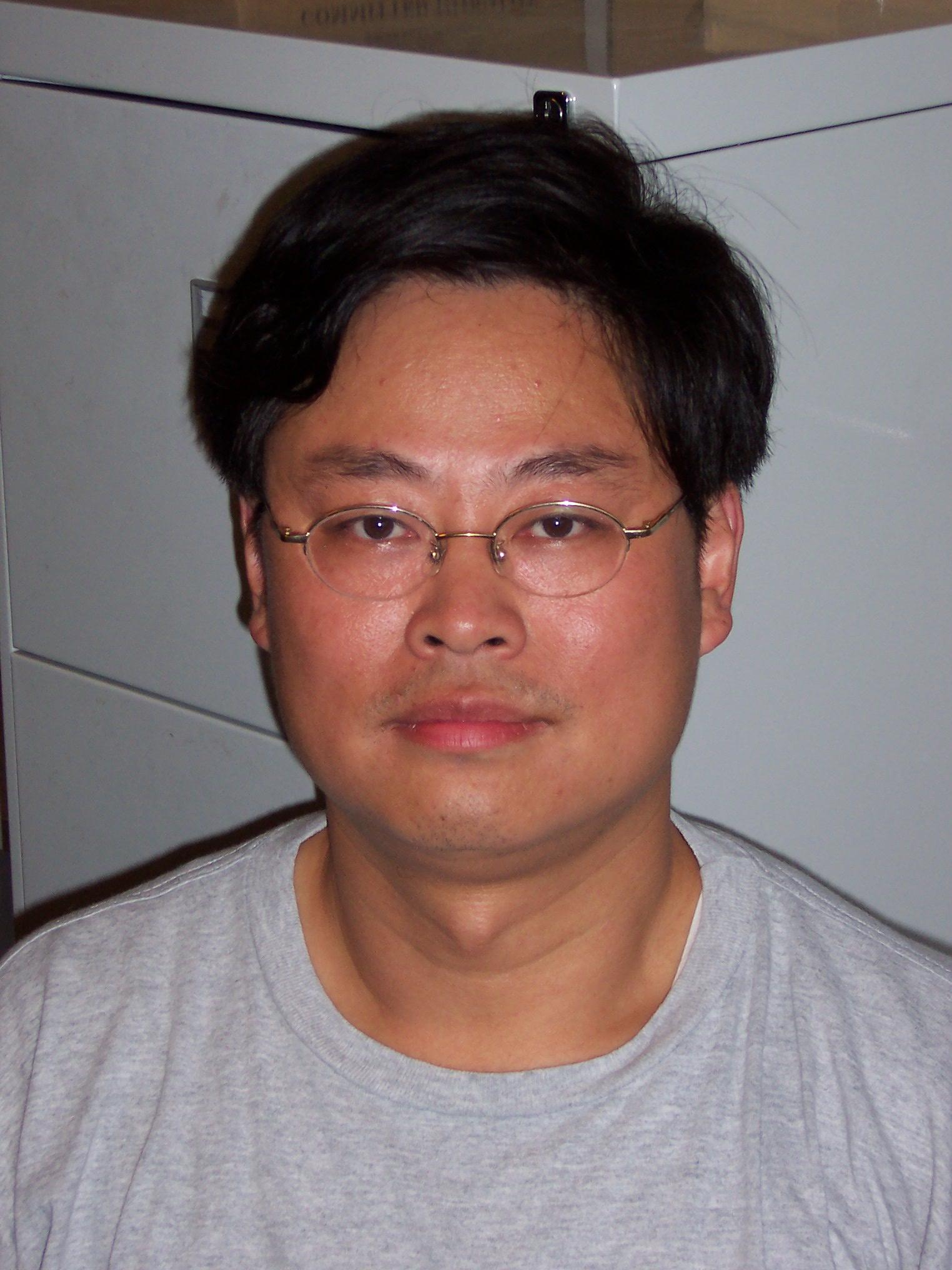 Dr. Wei Qiang Lin