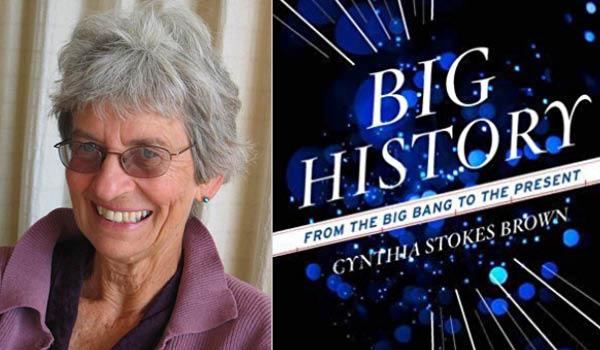 Cynthia Stokes Brown