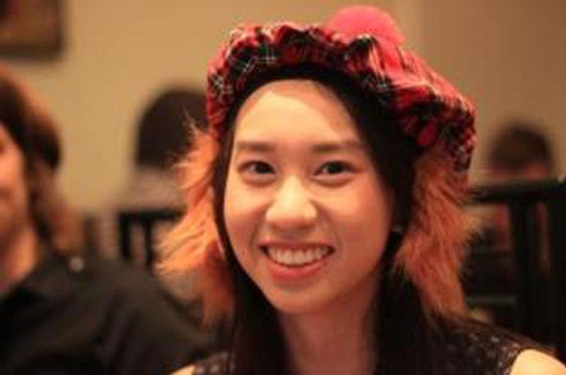 Sandra Choy