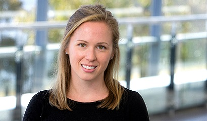 Dr Rae-Anne Hardie – Finalist for the BUPA Health Foundation's national Emerging Health Researcher Award
