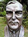 Bust of Robert Menzies