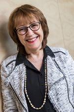 Prof. Lucy Taksa
