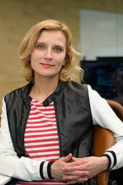 Katya Petetskaya