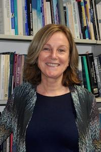 Jeanette Kennett