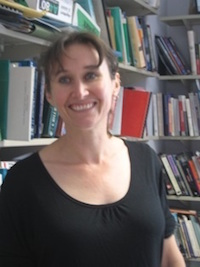 Cynthia Townley