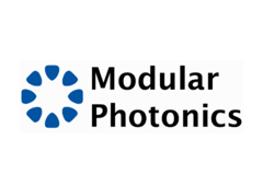 Modular photonics logo