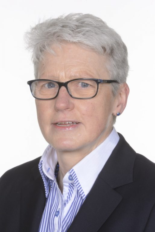 Professor Trish Greenhalgh