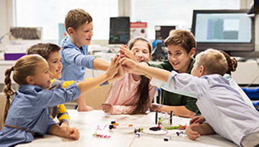 Centre for Children's Learning in a Social World