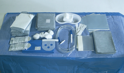 What happens when surgical tools are left inside a patient