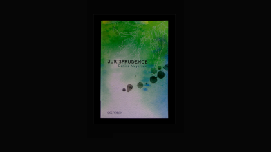 CAVE Book: Jurisprudence (2011), by Denise Meyerson